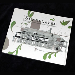 Sonnenberg_Architecture_Book