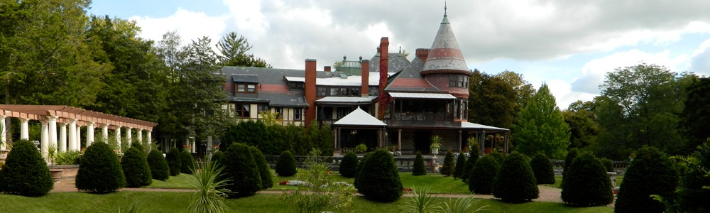 Mansion-Italian