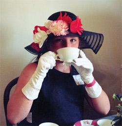Tea-girl250