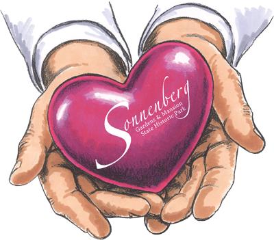 Volunteering at Sonnenberg