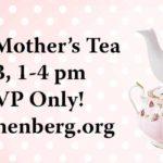 High Tea Event at Sonnenberg Gardens
