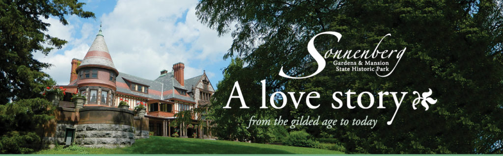 A love story from the gilded age to today