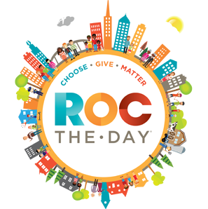 ROC the Day / GivingTuesday