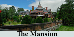 Mansion Button