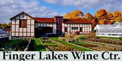 Finger Lakes Wine Center