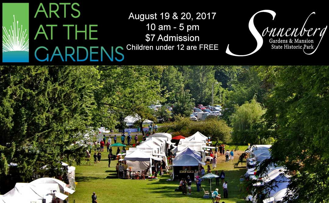 Arts at the Gardens View