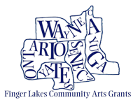 Finger Lakes Community Arts Grant