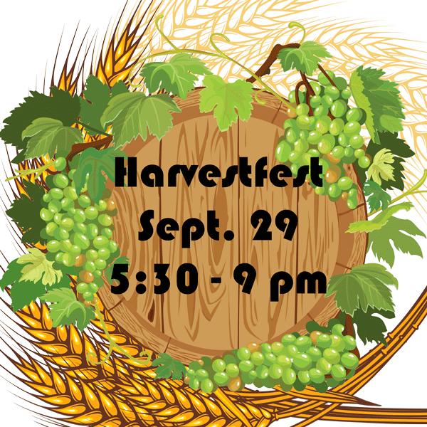 Harvestfest Event