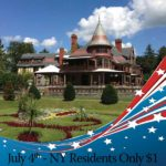 July 4 Admission Special