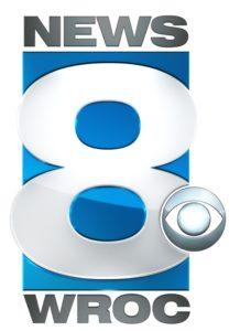 WROC News 8
