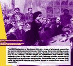 Suffrage Exhibit