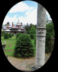 Glorietta View of Mansion