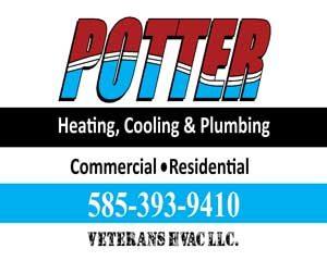 Potter HVAC