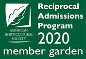 Reciprocal Admission Program