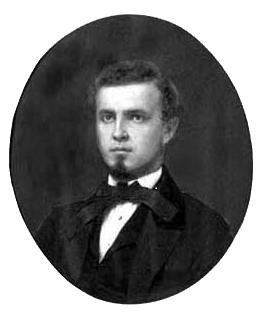 Frederick Ferris Thompson